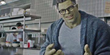 """New photos from the She-Hulk shoot show Mark Ruffalo ready to reprise """"Smart Hulk"""""""