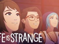New trailer for Life is Strange True Colors and Life is Strange Remastered, shown at Nintendo Direct E3 2021