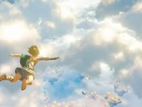 New trailer for the Legend of Zelda: Breath of the WIld 2, coming to Nintendo Switch in 2022