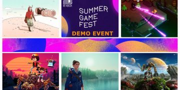 Over 40 Xbox Series X   S and One game demos will be available next week at Summer Game Fest Demo