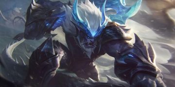Patch 11.12 Notes and Champion Changes in League of Legends