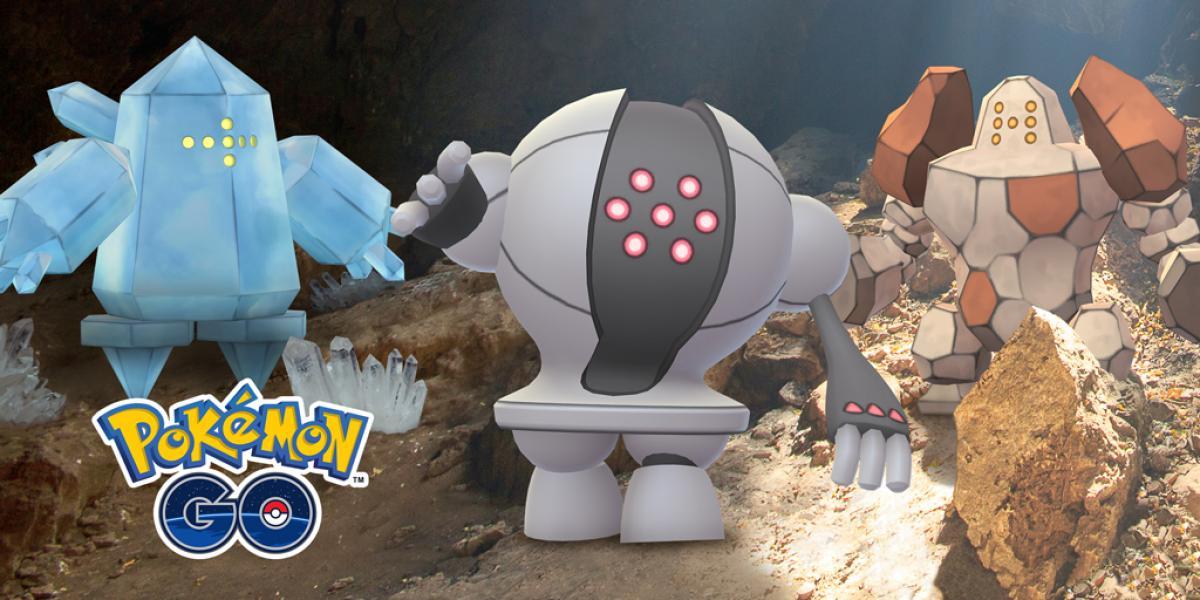 Pokémon Go: all Pokémon in raids and mega raids in June 2021 + rewards on June 12 and 13