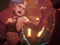 Preview of Arcane, the new Netflix animated series based on League of Legends