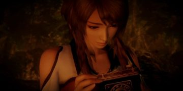 Project Zero Maiden of Black Water is coming to Nintendo Switch this year
