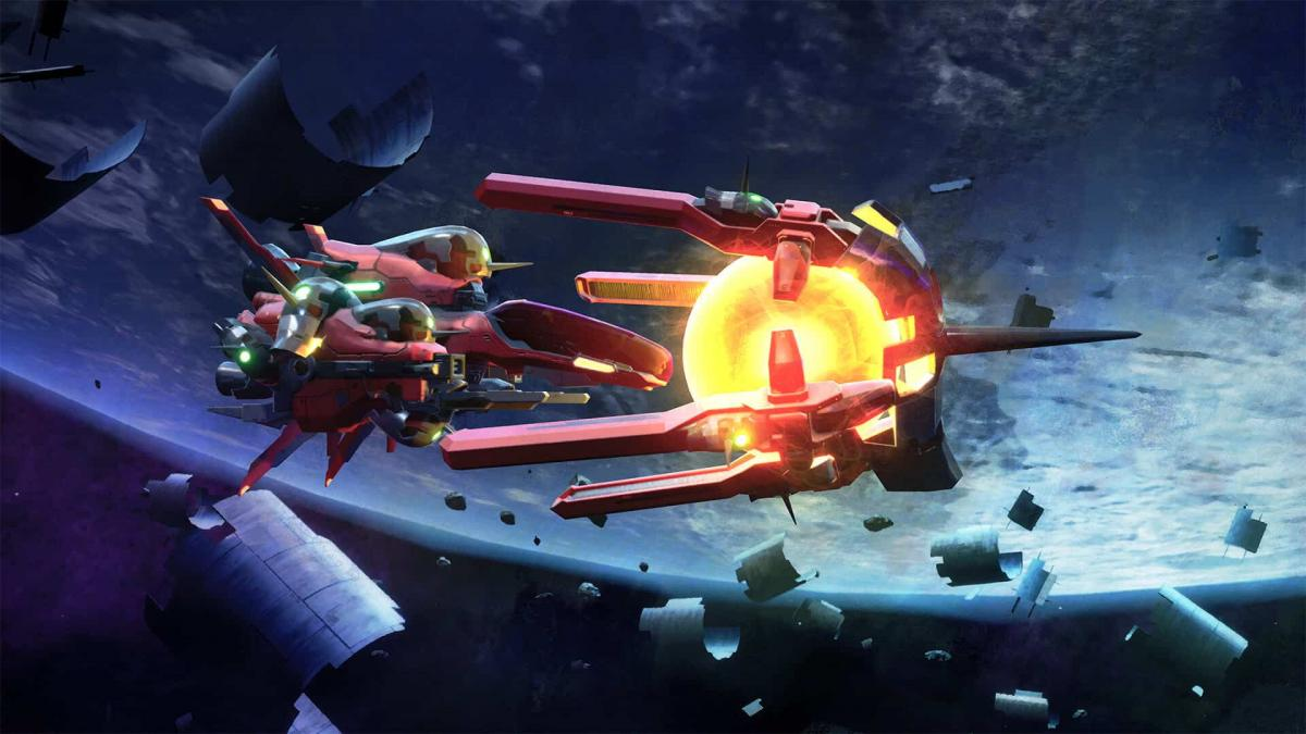 R-Type Final 2 cheats: codes to unlock the game's hidden ships