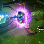 Ratchet & Clank A Dimension Apart hints at cameos from PlayStation sagas like Uncharted, Sly ...