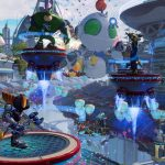 Ratchet & Clank A dimension apart Tips and tricks to start playing