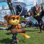 Ratchet & Clank Una Dimensión Apart presents its special healthy menu, now available in two restaurants in Madrid