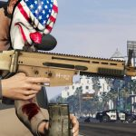 Real weapons in GTA V and GTA Online through these mods: the best weapons you can add to the game