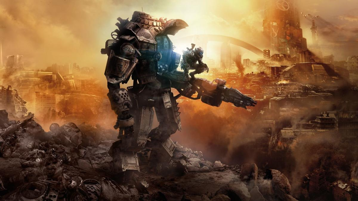 Respawn job offers advance details of their new game: RPG touches, bosses, economic system ...