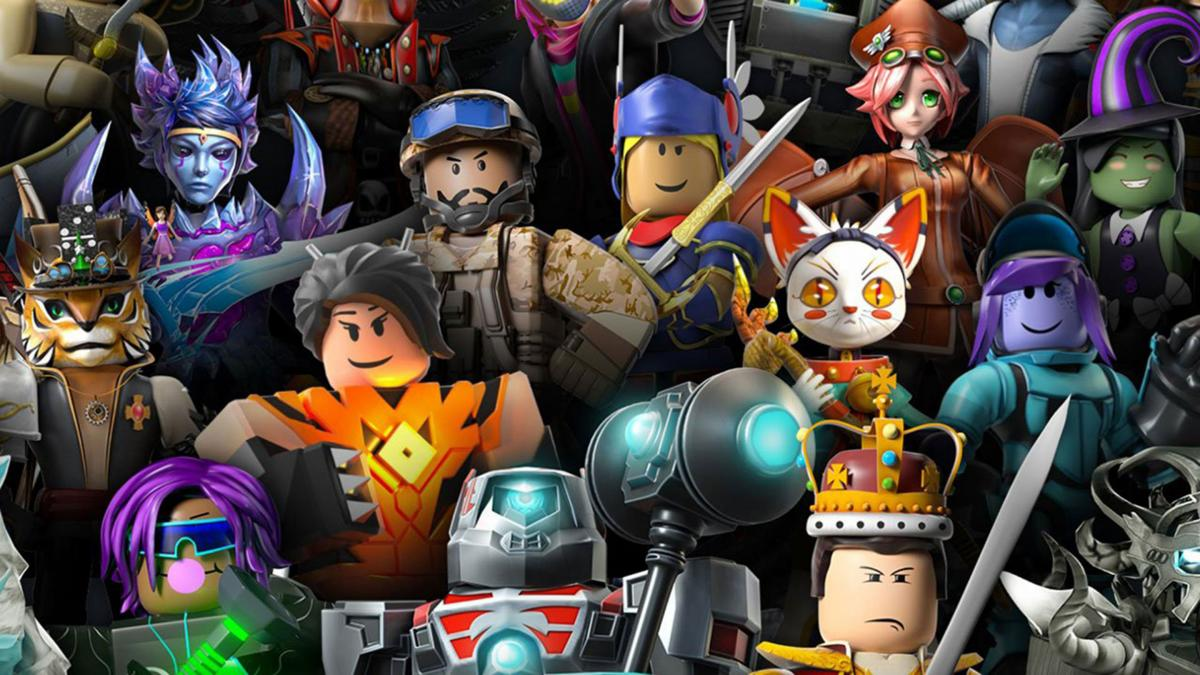 """Roblox receives $ 200 million lawsuit for """"unauthorized use of music"""""""