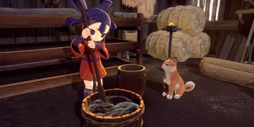 Sakuna: Of Rice and Ruin reaches one million copies sold in physical and digital and worldwide