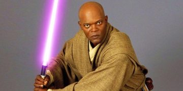 """Samuel L. Jackson """"dismantles"""" a key Star Wars moment in which Mace Windu participated"""