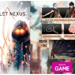 Scarlet Nexus can now be reserved at GAME to get an exclusive poster and a DLC with additional content as a gift