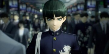 Shin Megami Tensei V advances the release date and details of the story and gameplay on its website by mistake