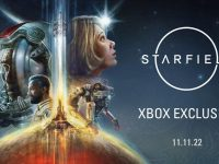 Starfield announces release date with trailer and will be exclusive to Xbox Series X | S and PC