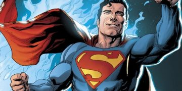 Superman will star in a manga whose great challenge is ... Eating in restaurants!