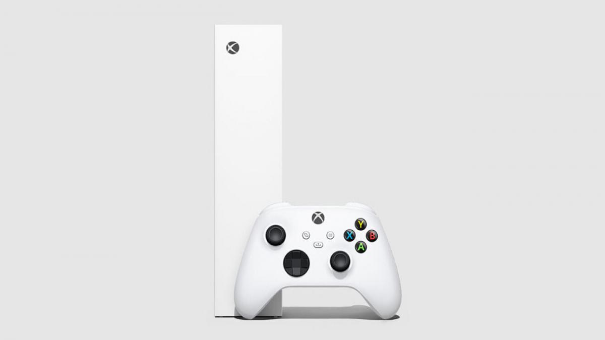 Take advantage of this offer: Xbox Series S 512GB has a 20% discount on the second controller