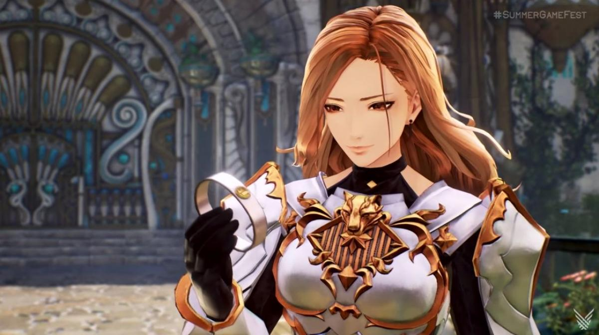 Tales of Arise reveals a trailer focused on its story and introducing new characters