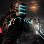 The Dead Space trilogy remastered?  An insider leaves a strange message about it