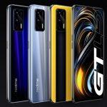 El Realme GT será el smartphone con Snapdragon 888 más barato del mercado 32