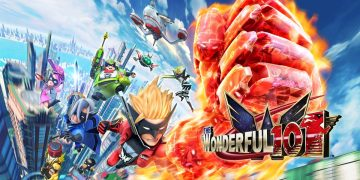 The Wonderful 101 Remastered receives today one of the modes promised on Kickstarter a year ago