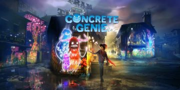 The creators of Concrete Genie are already working on a game for PS5 that will use Unreal Engine 5