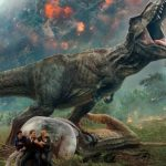 The first preview of Jurassic World Dominion will be released this month, before Fast and Furious 9