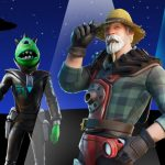 The first two teasers of Fortnite season 7 preview weapons and objects that will be in the new season