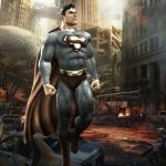 The impressive demo of a Superman game created in two weeks with Unreal Engine 5