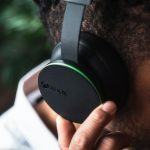 The official Xbox Series wireless headphones, almost half the price: get the Microsoft Xbox Wireless Headset for 99 euros
