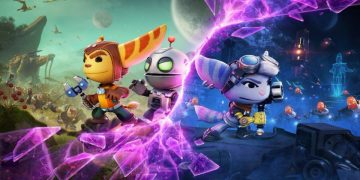 The protagonists of Ratchet & Clank A Dimension Apart arrive for free in Sackboy: A Big Adventure