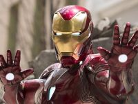 These 1: 1 scale Iron Man statues can be purchased for $ 8,000 at Avengers Campus