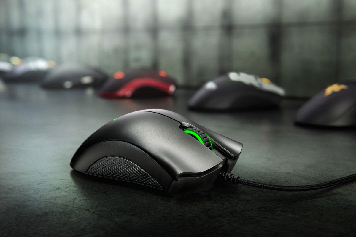 This Razer gaming mouse is almost half the price: it can be yours for less than 30 euros