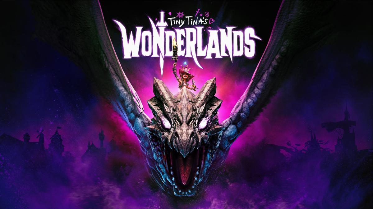 Tiny Tina's Wonderlands, the spin-off of Borderlands to the Dragons and Dungeons that will arrive in 2022