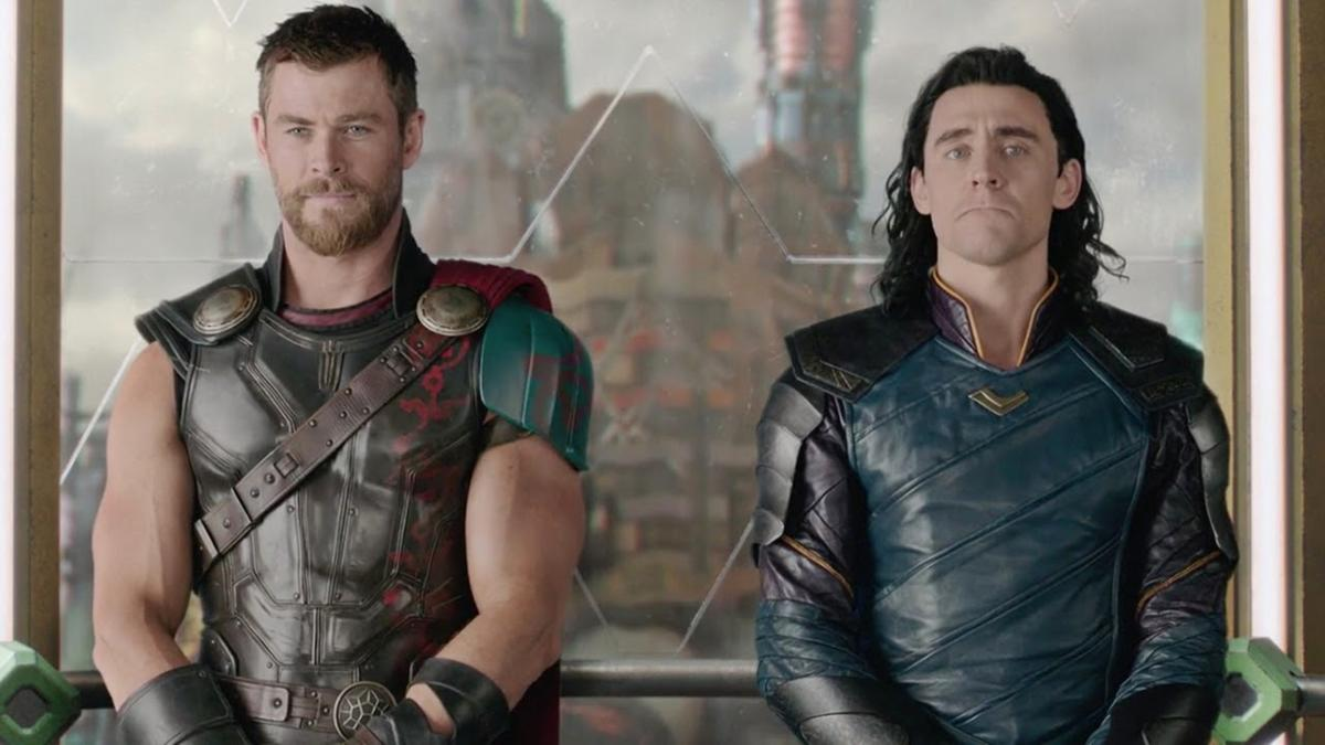 Tom Hiddleston confirms that Loki and Thor will not meet in Love and Thunder