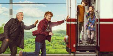 Trailer of A todo tren: Destino Asturias, the new family comedy by Santiago Segura