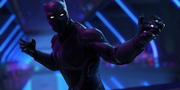 Trailer of Black Panther - War for Wakanda, the new expansion for Marvel's Avengers that arrives in August
