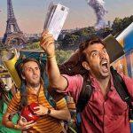 Trailer of Derailed, the crazy Interraíl comedy with Julián López, Arturo Valls and Ernesto Sevilla
