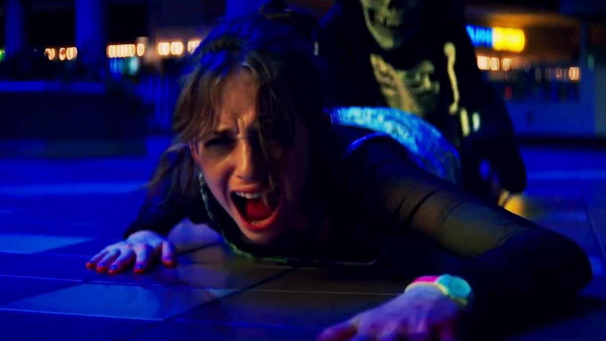 Traíler of The Street of Terror, the Netflix film trilogy based on the work of RL Stine
