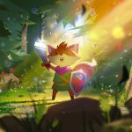 Tunic, the promising indie inspired by the Legend of Zelda, announces its exclusive demo on Xbox for June 15
