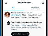 Twitter prueba un nuevo sistema para limitar las menciones