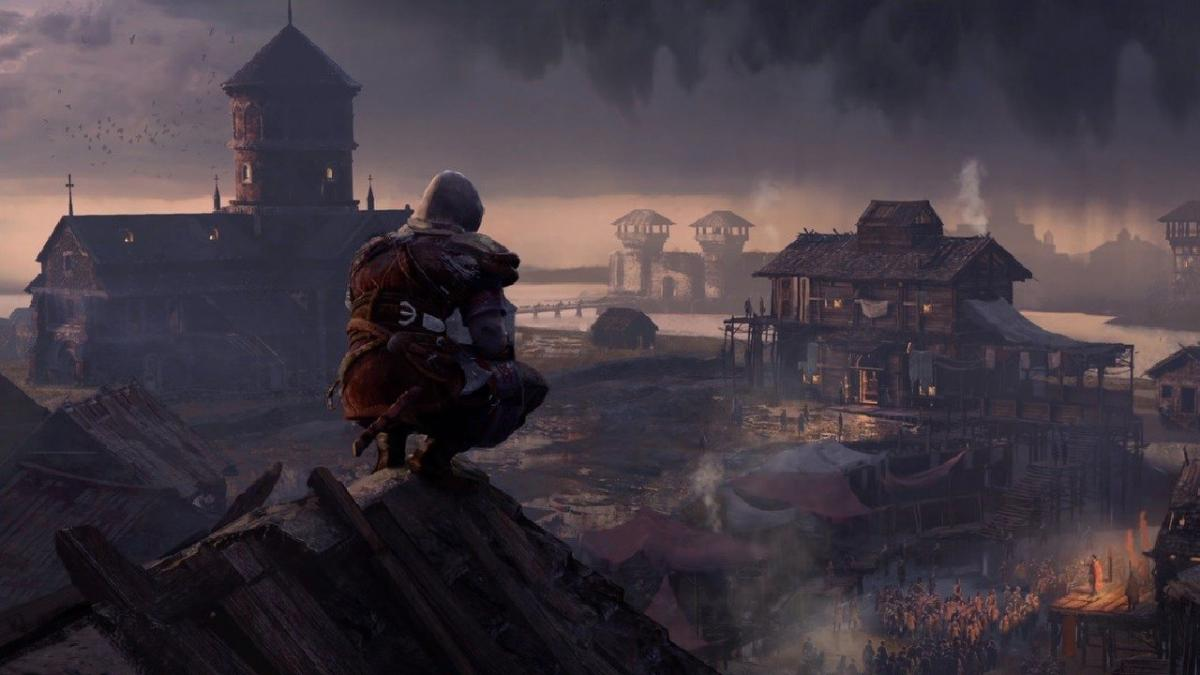 Ubisoft will share more details of The Siege of Paris, the second DLC of Assassin's Creed Valhalla, on June 12
