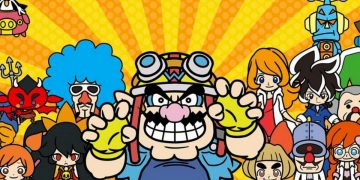 Wario Ware's return could be very close: a new Nintendo poll asks if you'd pay $ 50 for him