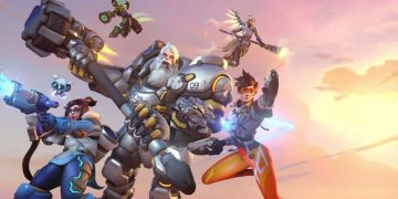 What's new in the June 3 Overwatch patch: all hero rebalances