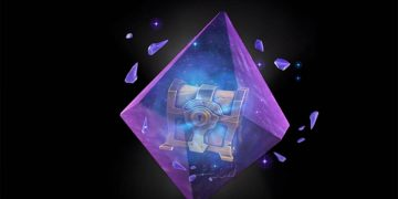 Where to find the new cosmic chest in Fortnite season 7 and how to open it