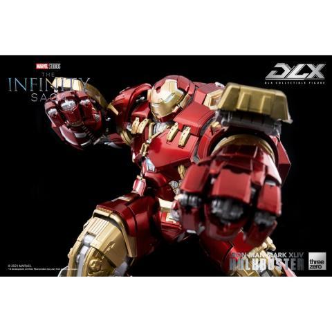 Mark-44 Hulkbuster Armor