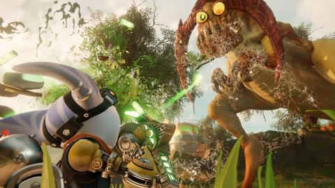 Ratchet and Clank EMBARGO June 8 4:00 PM