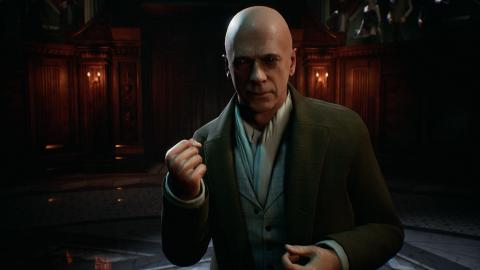 Vampire The Masquerade Bloodlines 2 PS4 Xbox One PC