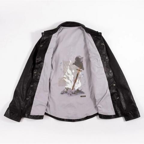 Dark souls clothing